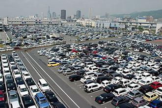 Как проходят торги на японских авто-аукционах